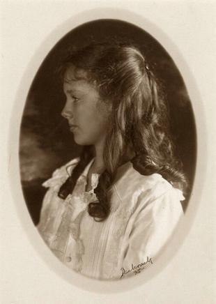 Picture of quotation author Anne Morrow Lindbergh