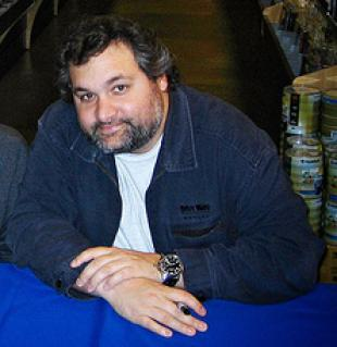 Picture of quotation author Artie Lange