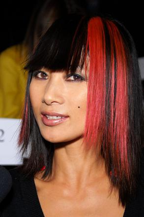 Picture of quotation author Bai Ling