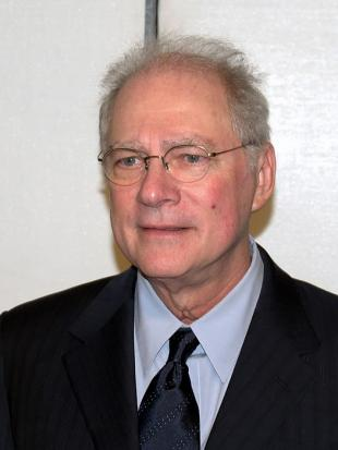 Picture of quotation author Barry Levinson