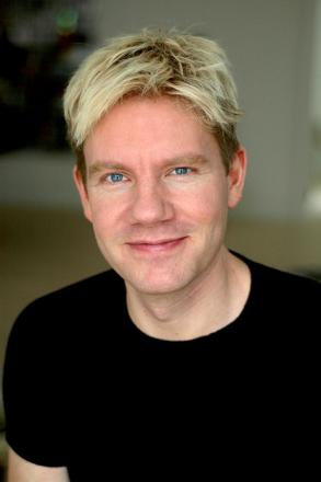 Picture of quotation author Bjorn Lomborg