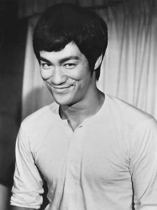Picture of quotation author Bruce Lee