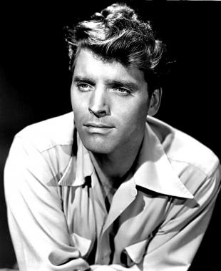 Picture of quotation author Burt Lancaster