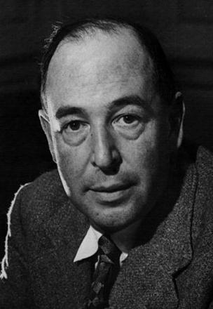 Picture of quotation author C. S. Lewis