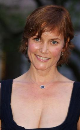 Picture of quotation author Carey Lowell