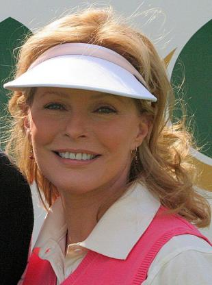 Picture of quotation author Cheryl Ladd