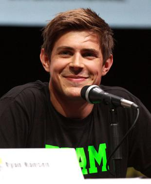 Picture of quotation author Chris Lowell