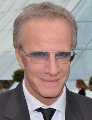 Picture of quotation author Christopher Lambert