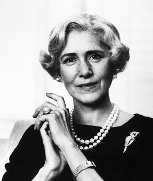 Picture of quotation author Clare Boothe Luce