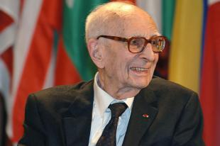 Picture of quotation author Claude Levi-Strauss