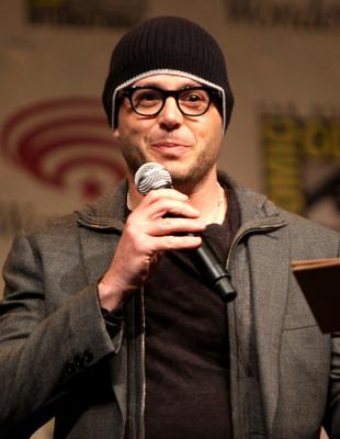 Picture of quotation author Damon Lindelof