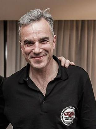 Picture of quotation author Daniel Day-Lewis