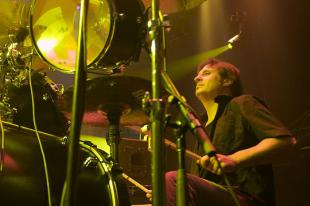 Picture of quotation author Dave Lombardo