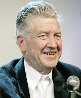 Picture of quotation author David Lynch