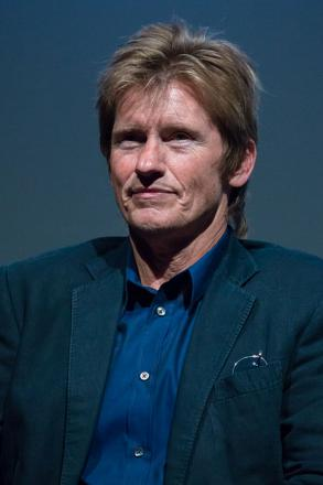 Picture of quotation author Denis Leary