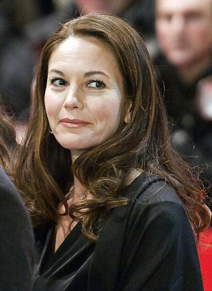 Picture of quotation author Diane Lane