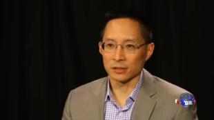 Picture of quotation author Eric Liu