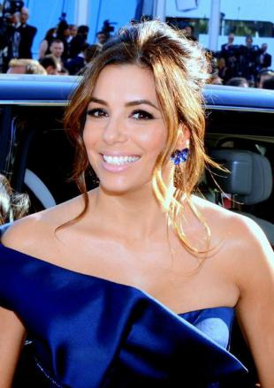 Picture of quotation author Eva Longoria