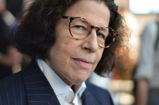 Picture of quotation author Fran Lebowitz