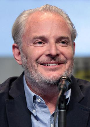 Picture of quotation author Francis Lawrence