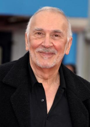 Picture of quotation author Frank Langella