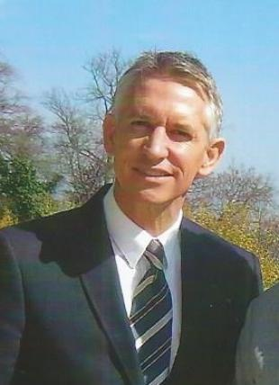 Picture of quotation author Gary Lineker