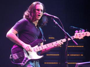 Picture of quotation author Geddy Lee