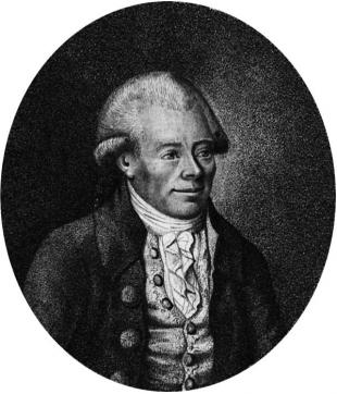Picture of quotation author Georg C. Lichtenberg