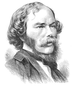 Picture of quotation author George Henry Lewes
