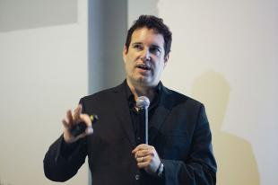 Picture of quotation author Hod Lipson