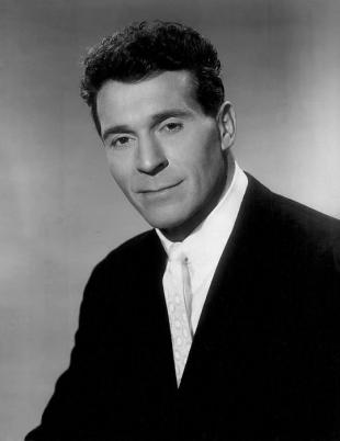 Picture of quotation author Jack LaLanne