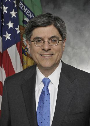 Picture of quotation author Jacob Lew