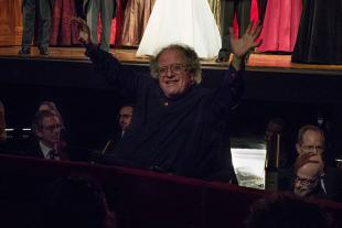 Picture of quotation author James Levine