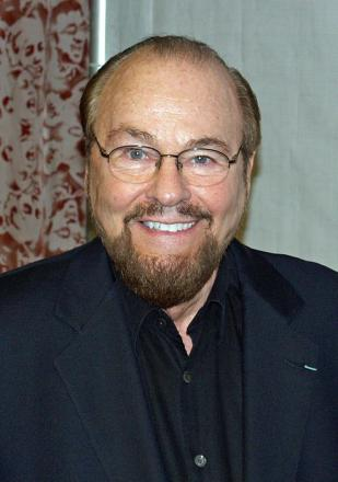Picture of quotation author James Lipton