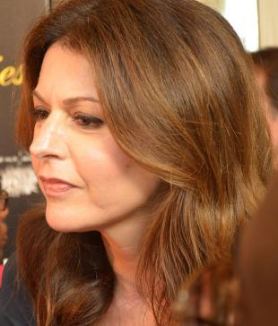 Picture of quotation author Jane Leeves
