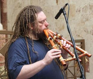 Picture of quotation author Jaron Lanier
