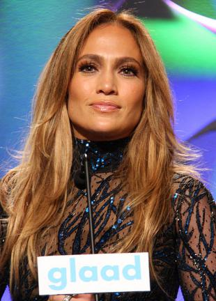 Picture of quotation author Jennifer Lopez
