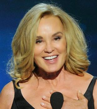 Picture of quotation author Jessica Lange