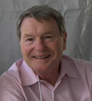 Picture of quotation author Jim Lehrer