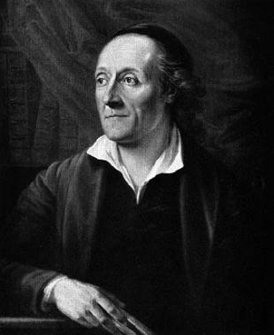 Picture of quotation author Johann Kaspar Lavater