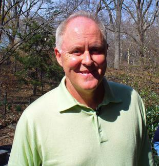 Picture of quotation author John Lithgow
