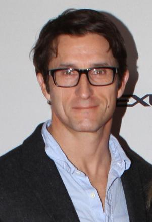Picture of quotation author Jonathan LaPaglia