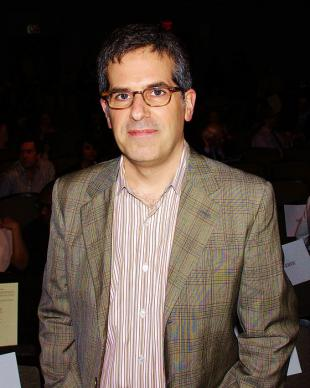 Picture of quotation author Jonathan Lethem