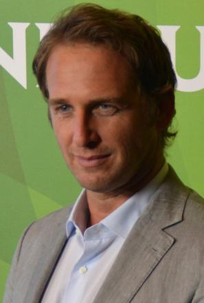 Picture of quotation author Josh Lucas