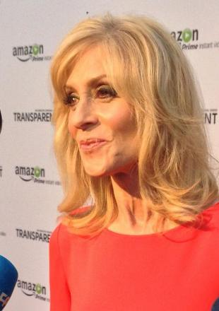 Picture of quotation author Judith Light