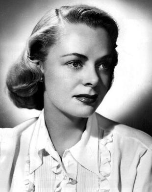 Picture of quotation author June Lockhart