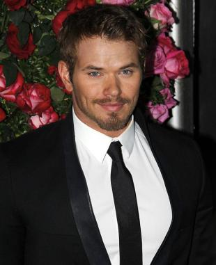 Picture of quotation author Kellan Lutz