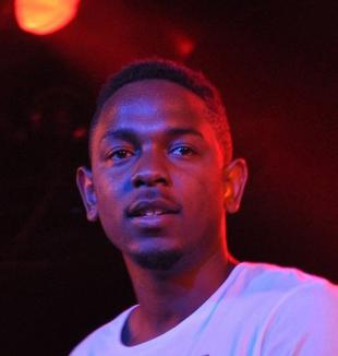 Picture of quotation author Kendrick Lamar