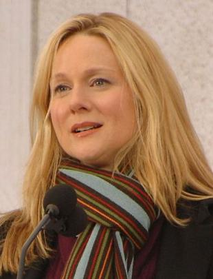 Picture of quotation author Laura Linney
