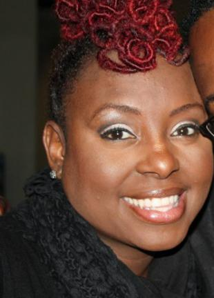Picture of quotation author Ledisi